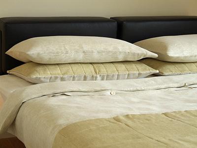 Amazing 10 Reasons To Love Linen Bedding
