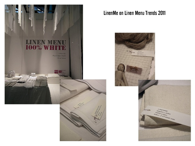 Linen - Newest Trends