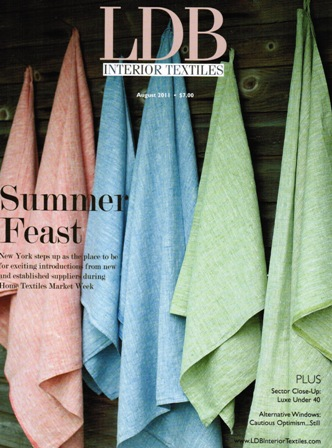 LDB - LinenMe Towels